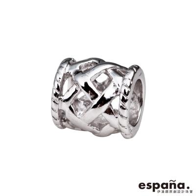 ESPANA伊潘娜 交織幸福純銀串珠