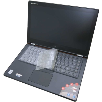 Ezstick Lenovo YOGA 2 13 專用 奈米銀抗菌TPU鍵盤膜