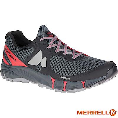 MERRELL AGILITYCHARGEFLEX野跑男鞋-黑(09647)