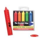 超值特價組合! 美國瑪莉莎 5 色可水洗蠟筆 - 4組入