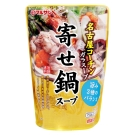 丸三 什錦火鍋湯底調味料(750g)