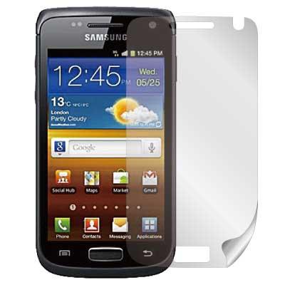 ZIYA SAMSUNG Galaxy W 抗刮螢幕保護貼 (兩入裝)