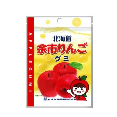 (即期品)北海道羅曼史 余市蘋果軟糖(50g)