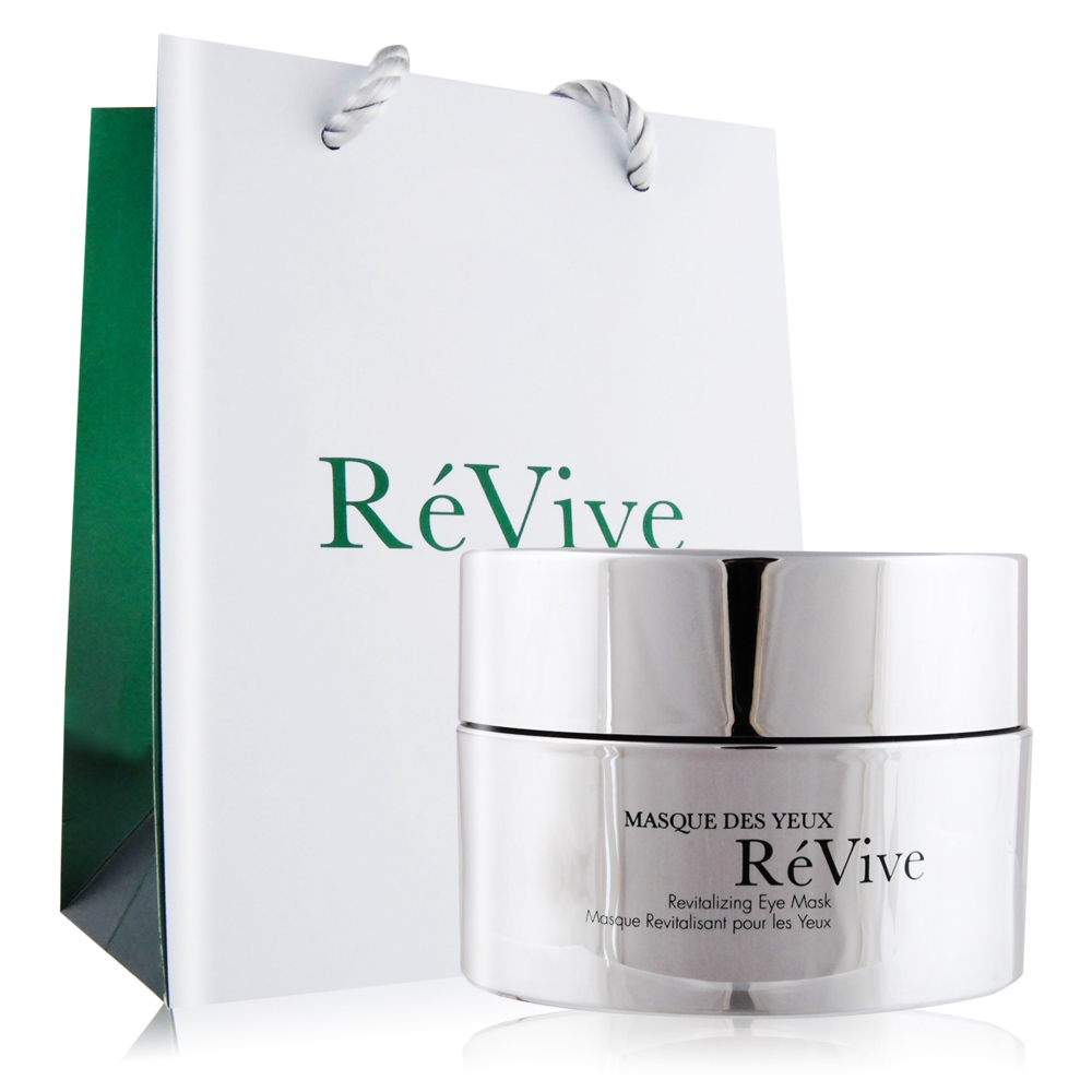 ReVive 賦活晚安眼膜30ml product image 1
