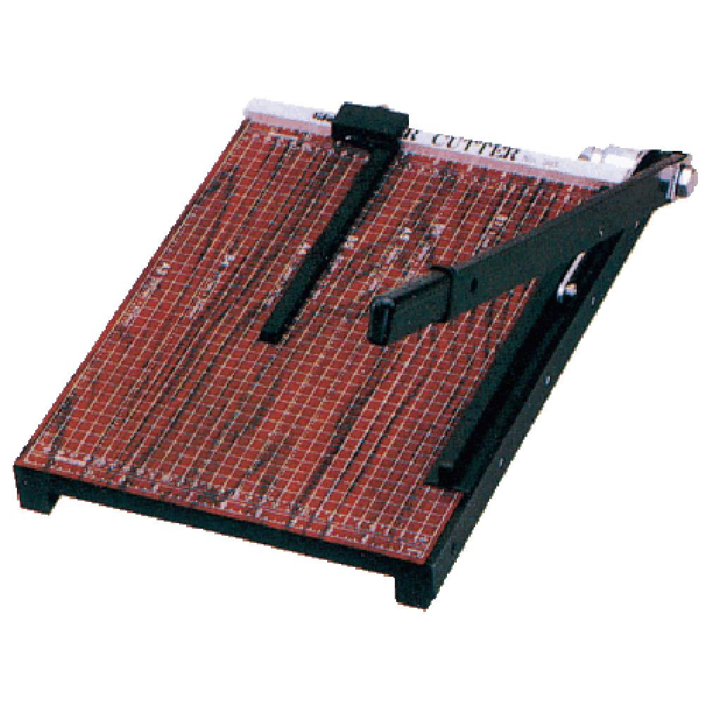 徠福LIFE NO.301 木製裁紙機 (B3)