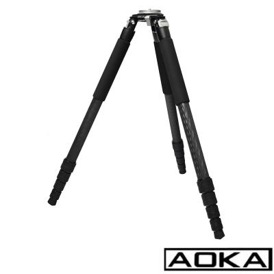 AOKA-TK-PRO-425C-4號三腳架-5節