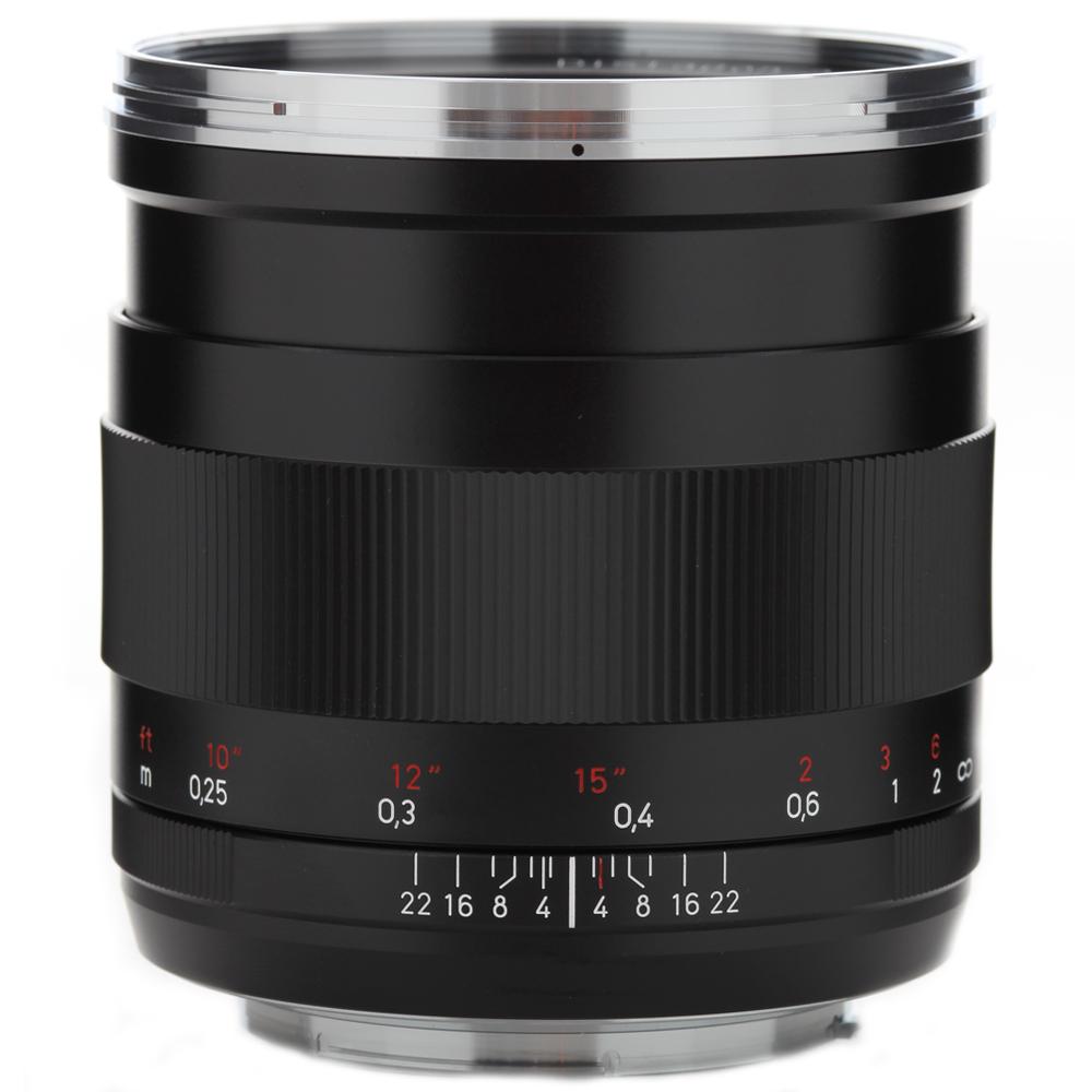 蔡司 Distagon T* 2/25 ZE (公司貨) For Canon