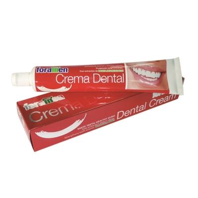 西班牙Foramen 經典牙膏75ml/90g