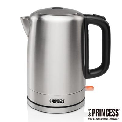 PRINCESS荷蘭公主1.7L不鏽鋼快煮壺236001
