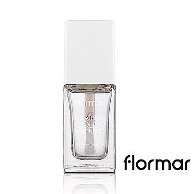 法國Flormar - 漫步義大利-輕羽指甲油 #TOP COAT 穿透的擁抱