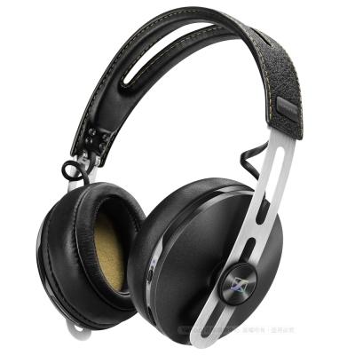 SENNHEISER MOMENTUM Wireless 耳罩式藍牙無線耳機(黑/白)