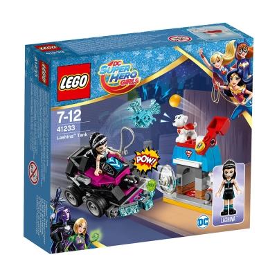 LEGO樂高 超級女英雄系列 41233 拉希娜的機動車 (7Y+)