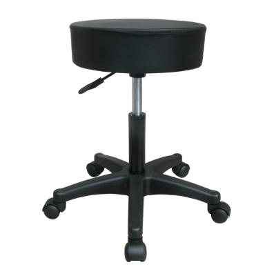 E-Style 高級精緻皮革工作吧檯椅-1入組(三色可選)