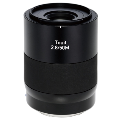 Carl Zeiss Touit 2.8/50M (公司貨) For E-mount
