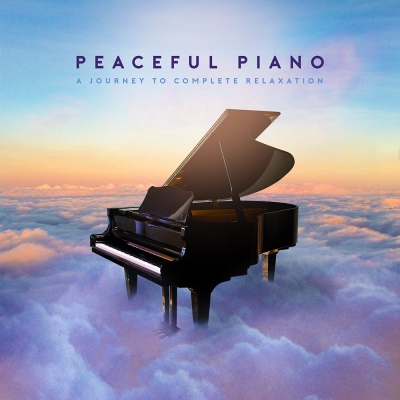 寧靜之心鋼琴音樂(3CD)