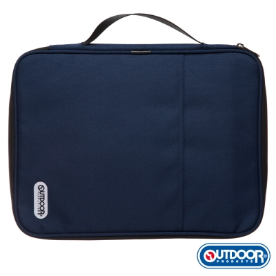 OUTDOOR-平板電腦收納袋-深藍-ODS16301NY