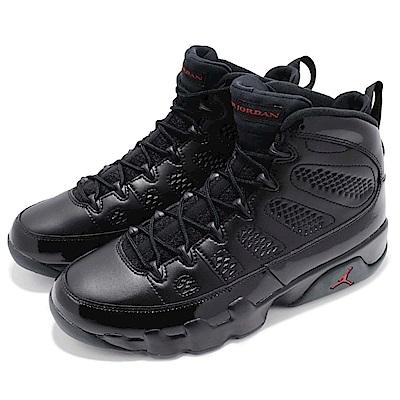 Nike 休閒鞋 Air Jordan 9代 男鞋