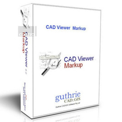 CAD Markup 2016 (CAD文件預覽) 單機版 (下載)