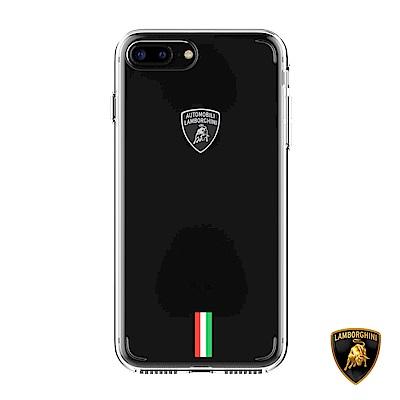iPhone 6/7/8 Plus 藍寶堅尼Gallardo系列防摔保護殼-義大...