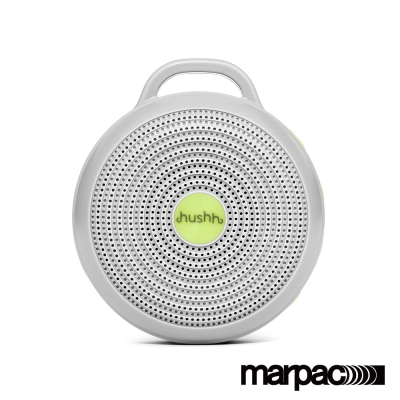 美國 Marpac hushh 攜帶式除噪助眠機 (寶寶專用)