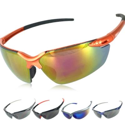 輕量超貼合抗UV400運動太陽眼鏡(款式任選)