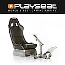 Playseat Evolution Black 進化版模擬賽車架 - 黑色