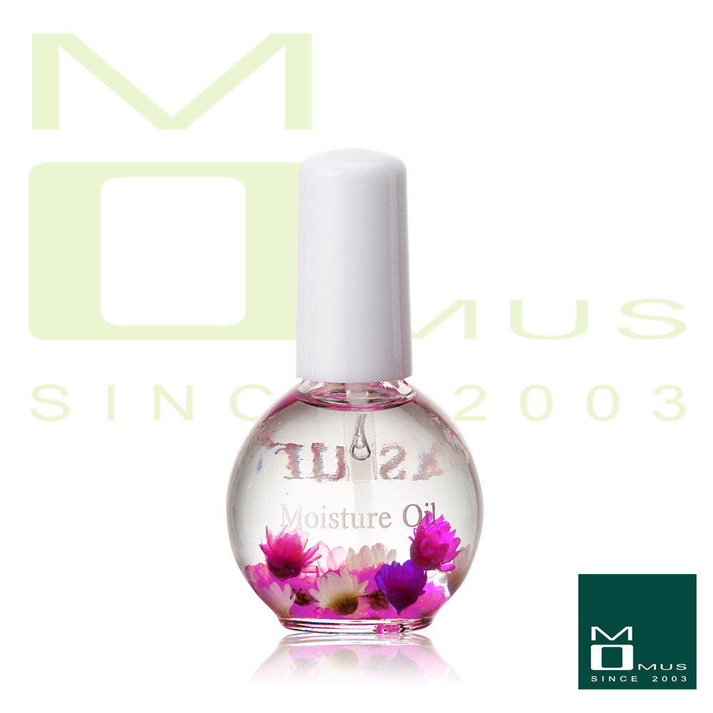 MOMUS 指緣修護液(指緣油) 10ml-經典香氛