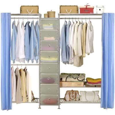 巴塞隆納─W 2 型 60 +D+W 3 型 90 衣櫥置物櫃
