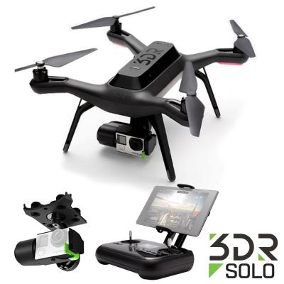 3DR-SOLO-智慧空拍機-主機-公司貨
