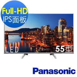 Panasonic國際 55吋 連網 FHD LED液晶電視