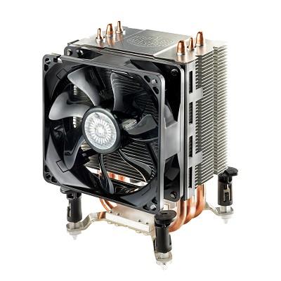 Cooler Master Hyper TX3 EVO 熱導管散熱器