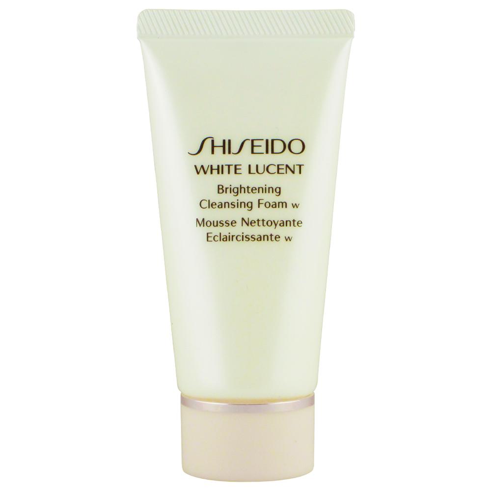 SHISEIDO 資生堂-國際櫃 美透白潔膚皂W 50ML