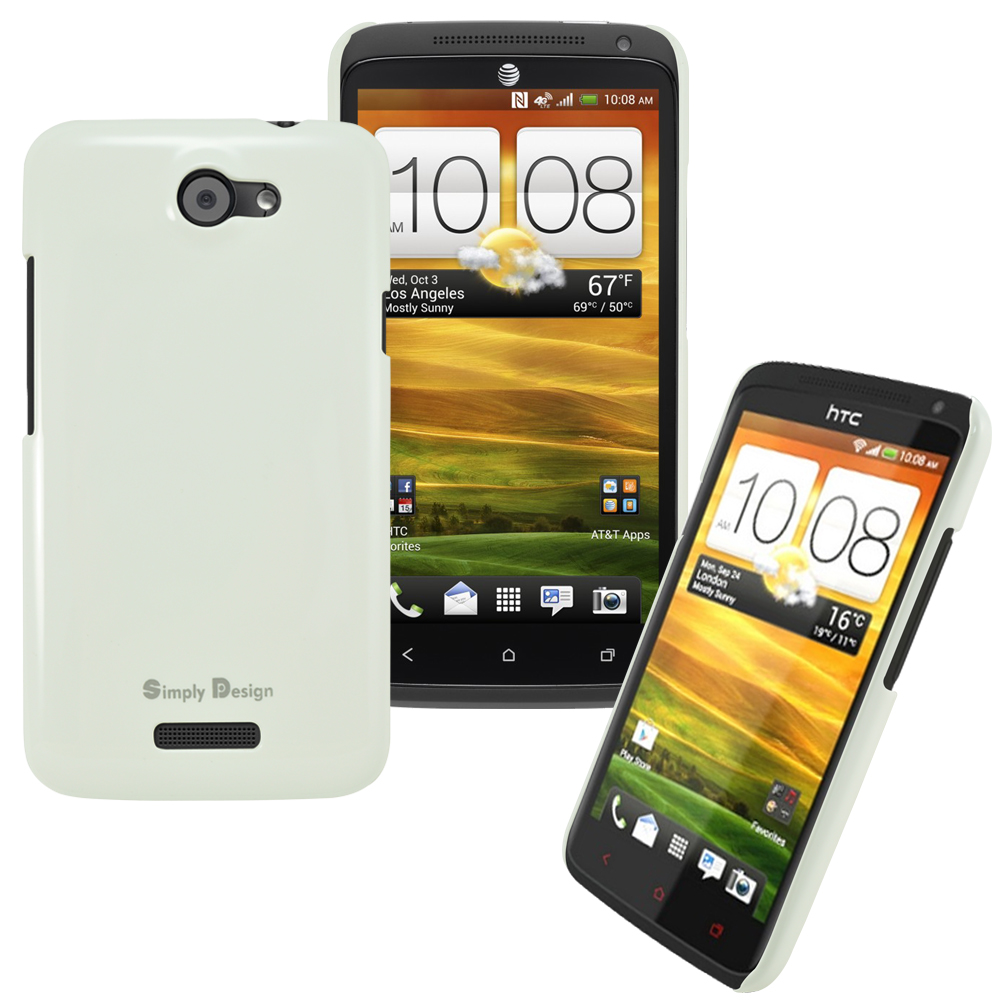 Simply Design HTC One X UV系列新型保護殼