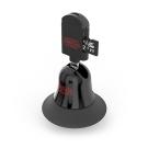 亞果元素 DARTH VADER 星際大戰黑武士 iOS/microSD 雙介面讀卡機(不含卡)