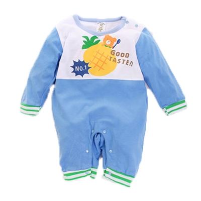 寶寶長袖連身衣 k60085