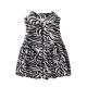 baby童衣 動物紋造型刷毛翻領背心裙 41319