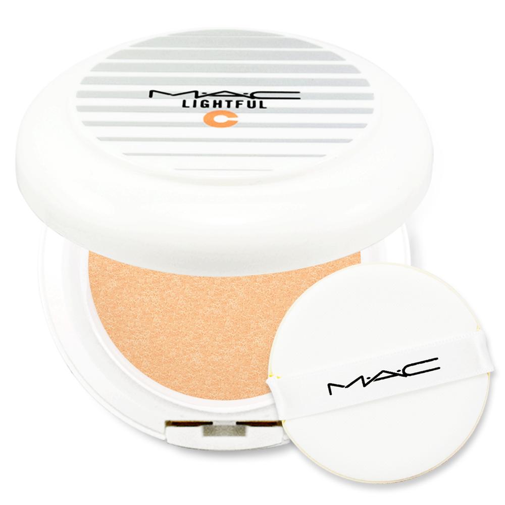 M.A.C 亮白C氣墊粉餅 12g+香奈兒小樣x1 多色可選