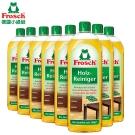 Frosch德國小綠蛙  天然木質專用清潔劑(家具&地板) 750ml x8瓶/箱