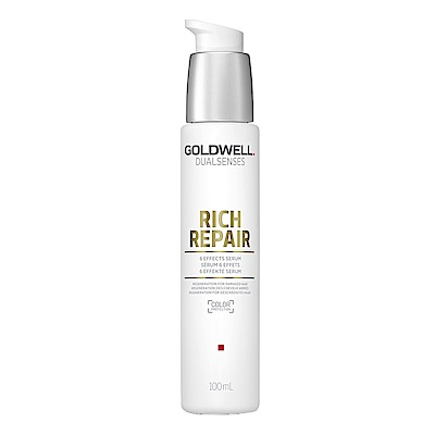 *GOLDWELL 水感六效精華100ml