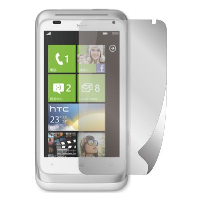ZIYA HTC Radar 抗刮螢幕保護貼 (兩入裝)