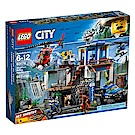 LEGO樂高 城市系列 60174 山區警察總部
