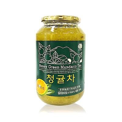 DAMIZLE多美樂 濟州青橘茶(1000g)
