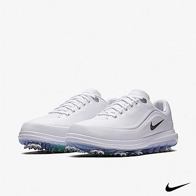 NIKE GOLF AIR ZOOM 男高爾夫球鞋 白 866066-100