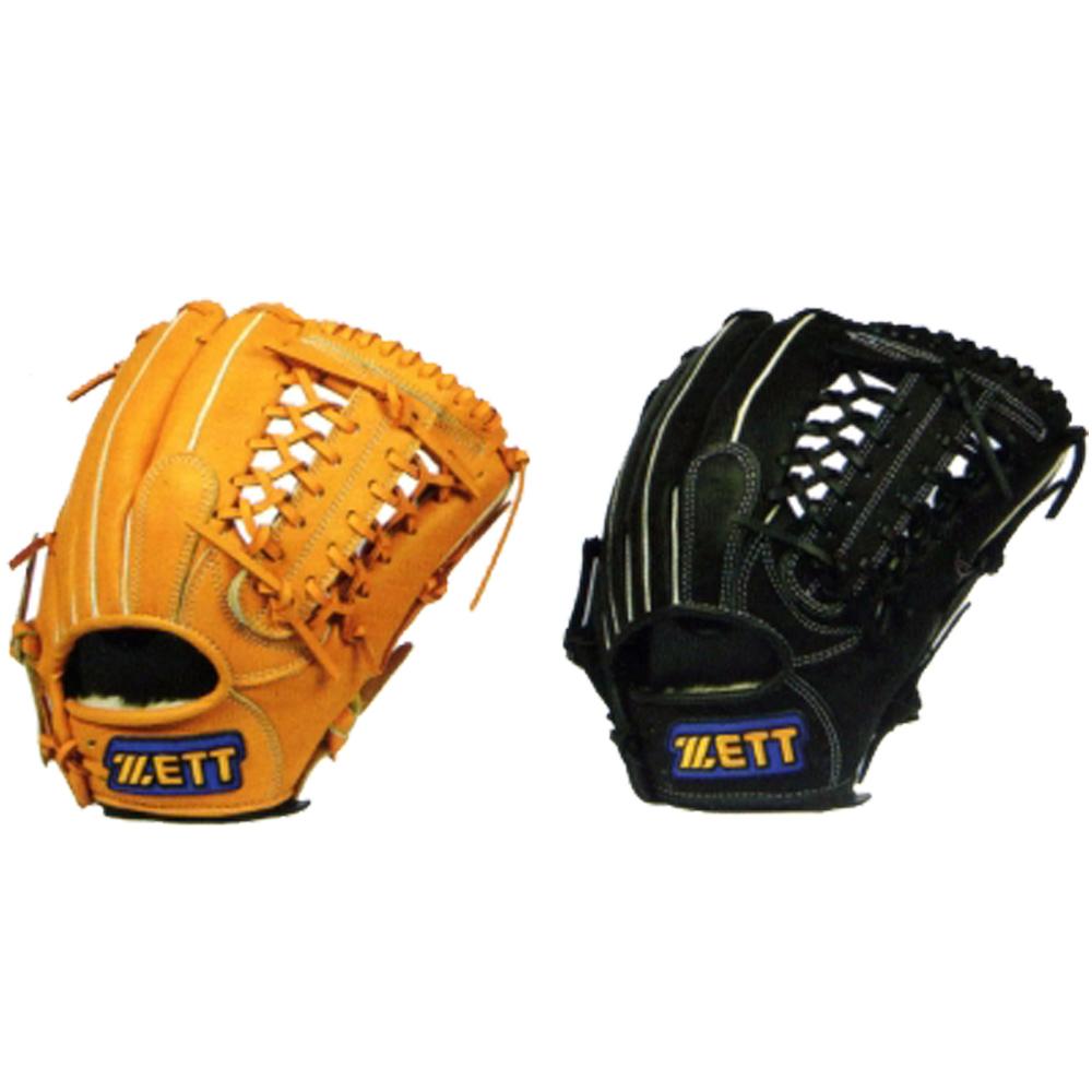 ZETT JR系列少年專用野手通用棒球手套 BPGT-JR27