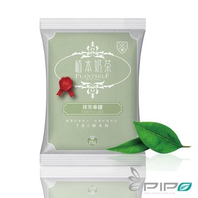 植本奶茶 抹茶拿鐵奶茶(25gx6入)