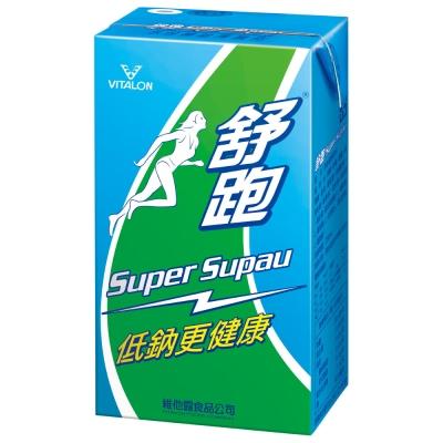 舒跑 運動飲料鋁箔包(250mlx24入)