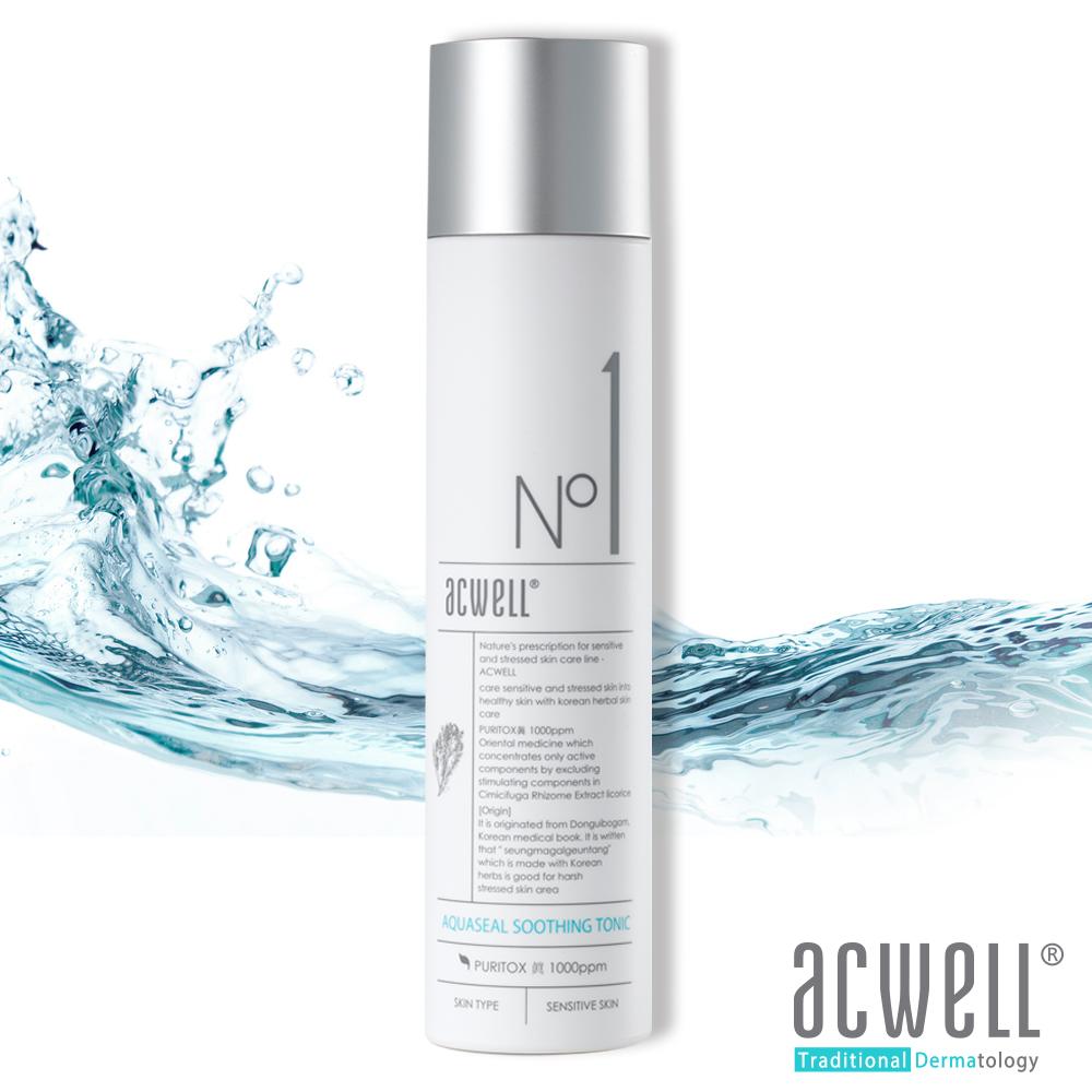 (即期品)ACWELL艾珂薇 NO1深層極緻保濕舒緩爽膚水150ml