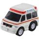 阿Q車迴力版 - QP12豐田救護車