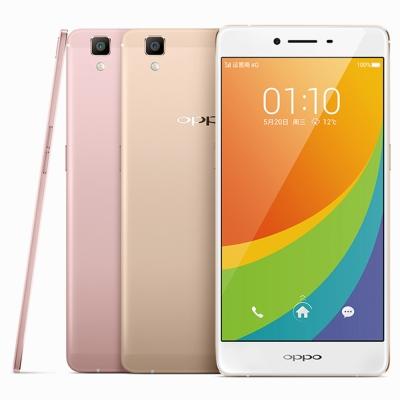 OPPO-R7s-5-5吋薄型智慧型手機-全新逾期品