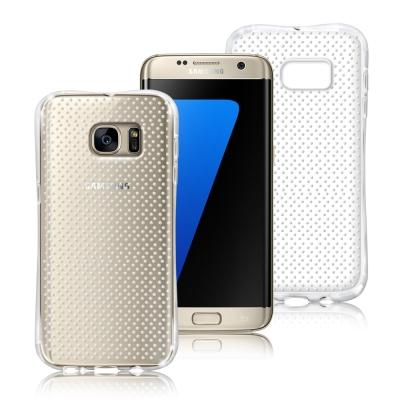 Colors 三星 Galaxy S7 edge 安全氣囊防摔手機殼 (2入)